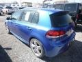 Volkswagen Golf R 4 Door 4Motion Rising Blue Metallic photo #4