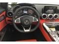 Mercedes-Benz AMG GT C Roadster Iridium Silver Metallic photo #4