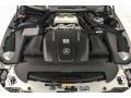 Mercedes-Benz AMG GT C Roadster Iridium Silver Metallic photo #9