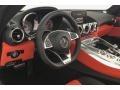 Mercedes-Benz AMG GT C Roadster Iridium Silver Metallic photo #20