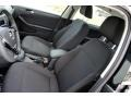 Volkswagen Jetta S Platinum Grey Metallic photo #15
