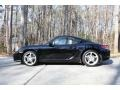 Porsche Cayman  Black photo #1