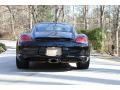 Porsche Cayman  Black photo #16