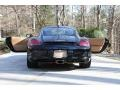 Porsche Cayman  Black photo #17