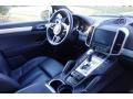 Porsche Cayenne GTS Rhodium Silver Metallic photo #13