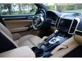 Porsche Cayenne  Moonlight Blue Metallic photo #17