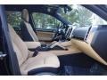 Porsche Cayenne  Moonlight Blue Metallic photo #18
