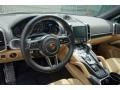Porsche Cayenne  Moonlight Blue Metallic photo #20