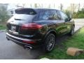 Porsche Cayenne Platinum Edition Black photo #6