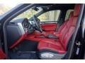 Porsche Cayenne Platinum Edition Black photo #12