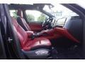 Porsche Cayenne Platinum Edition Black photo #17