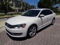 Volkswagen Passat TDI SE Candy White photo #35