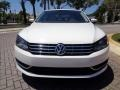 Volkswagen Passat TDI SE Candy White photo #39