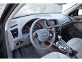 Audi Q5 2.0 TFSI Premium Plus quattro Moonlight Blue Metallic photo #10