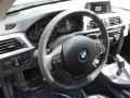 BMW 3 Series 320i xDrive Sedan Jet Black photo #16