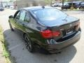 BMW 3 Series 330i xDrive Sedan Jet Black photo #5