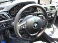 BMW 3 Series 330i xDrive Sedan Jet Black photo #15