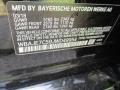 BMW 5 Series 540i xDrive Sedan Black Sapphire Metallic photo #15