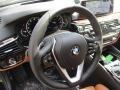 BMW 5 Series 540i xDrive Sedan Black Sapphire Metallic photo #16