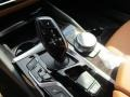 BMW 5 Series 540i xDrive Sedan Black Sapphire Metallic photo #17