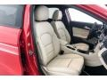 Mercedes-Benz GLA 250 Jupiter Red photo #2