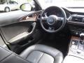 Audi A6 2.0T quattro Sedan Brilliant Black photo #12