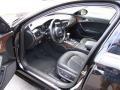 Audi A6 2.0T quattro Sedan Brilliant Black photo #17