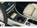 Mercedes-Benz CLA 250 Coupe Lunar Blue Metallic photo #7