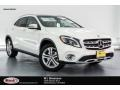Mercedes-Benz GLA 250 4Matic Polar White photo #1