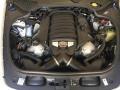 Porsche Panamera GTS White photo #3
