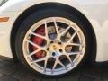 Porsche Panamera GTS White photo #4