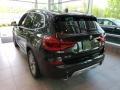 BMW X3 xDrive30i Dark Olive Metallic photo #2