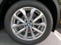 BMW X3 xDrive30i Dark Olive Metallic photo #5