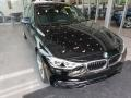 BMW 3 Series 330i xDrive Sedan Jet Black photo #1