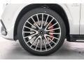 Mercedes-Benz GLS 63 AMG 4Matic Iridium Silver Metallic photo #8