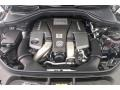 Mercedes-Benz GLS 63 AMG 4Matic Iridium Silver Metallic photo #9