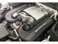 Mercedes-Benz GLC AMG 63 4Matic Polar White photo #31