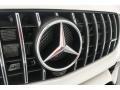 Mercedes-Benz GLC AMG 63 4Matic Polar White photo #33