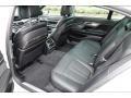 BMW 7 Series 740e iPerformance xDrive Sedan Mineral White Metallic photo #7