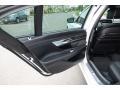 BMW 7 Series 740e iPerformance xDrive Sedan Mineral White Metallic photo #15