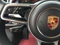 Porsche 718 Cayman  GT Silver Metallic photo #21