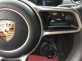 Porsche 718 Cayman  GT Silver Metallic photo #22