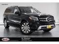 Mercedes-Benz GLS 450 4Matic Black photo #1