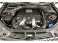 Mercedes-Benz GLS 550 4Matic Black photo #8