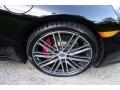 Porsche 911 Carrera 4S Cabriolet Black photo #10