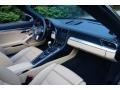 Porsche 911 Carrera 4S Cabriolet Black photo #14