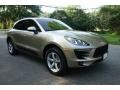Porsche Macan  Palladium Metallic photo #8