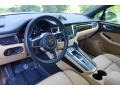 Porsche Macan  Palladium Metallic photo #10
