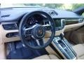 Porsche Macan  Palladium Metallic photo #20