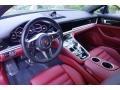 Porsche Panamera 4S Agate Grey Metallic photo #10